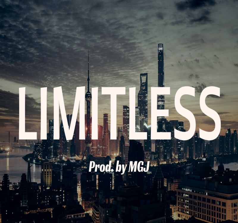 Limitless - Dark Trap Instrumental