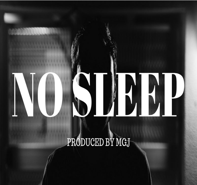No Sleep - Gangsta Hip-Hop Beat