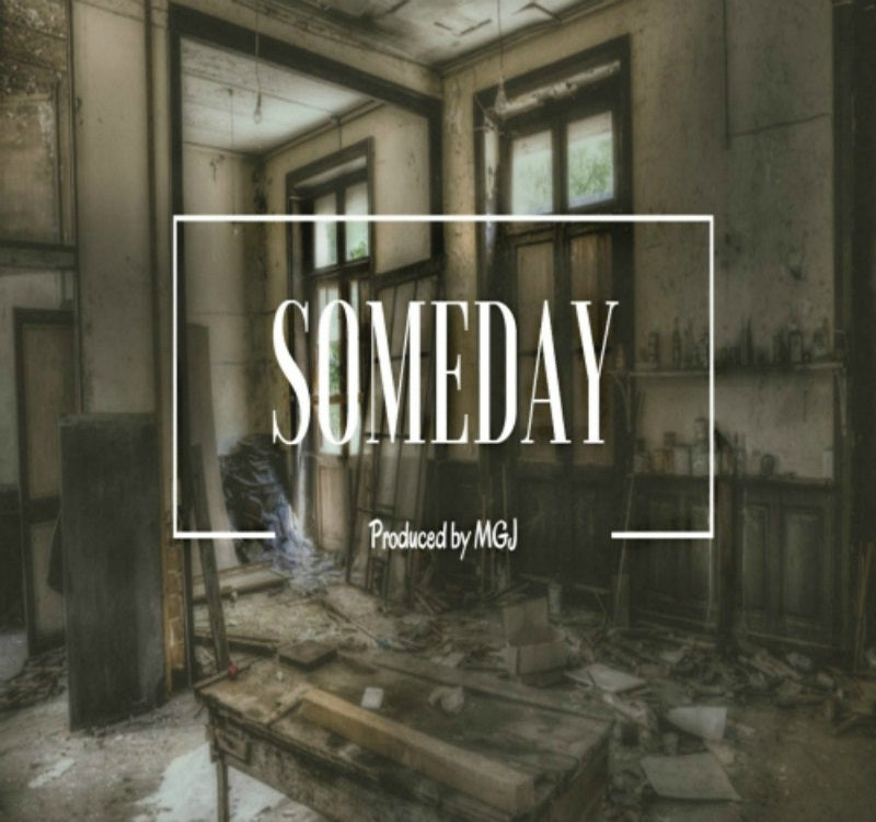 Someday - Storytelling Rap Beat