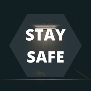 STAY SAFE - Sad Storytelling Hip-Hop Beat 2020