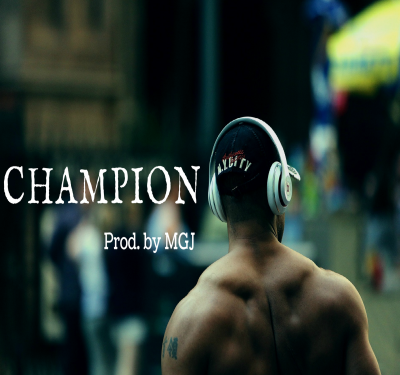 Champion - Storytelling Hip-Hop Beat