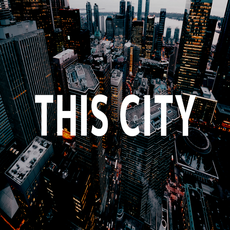 This City - Boom Bap Old School Hip-Hop Beat