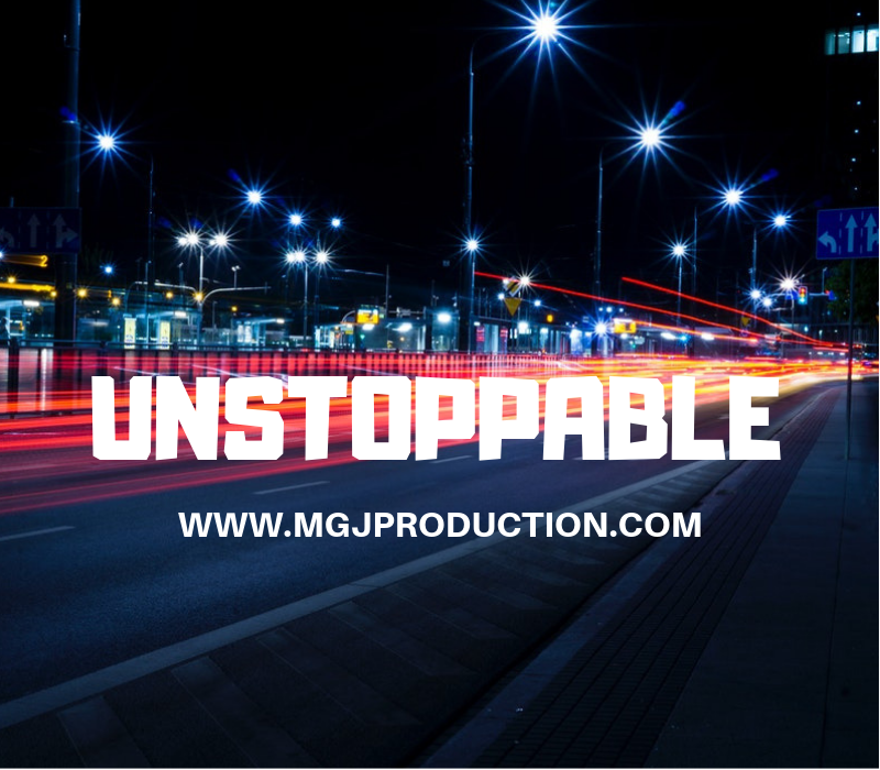 Unstoppable - Dark Trap Beat Hip-Hop Instrumental 2019