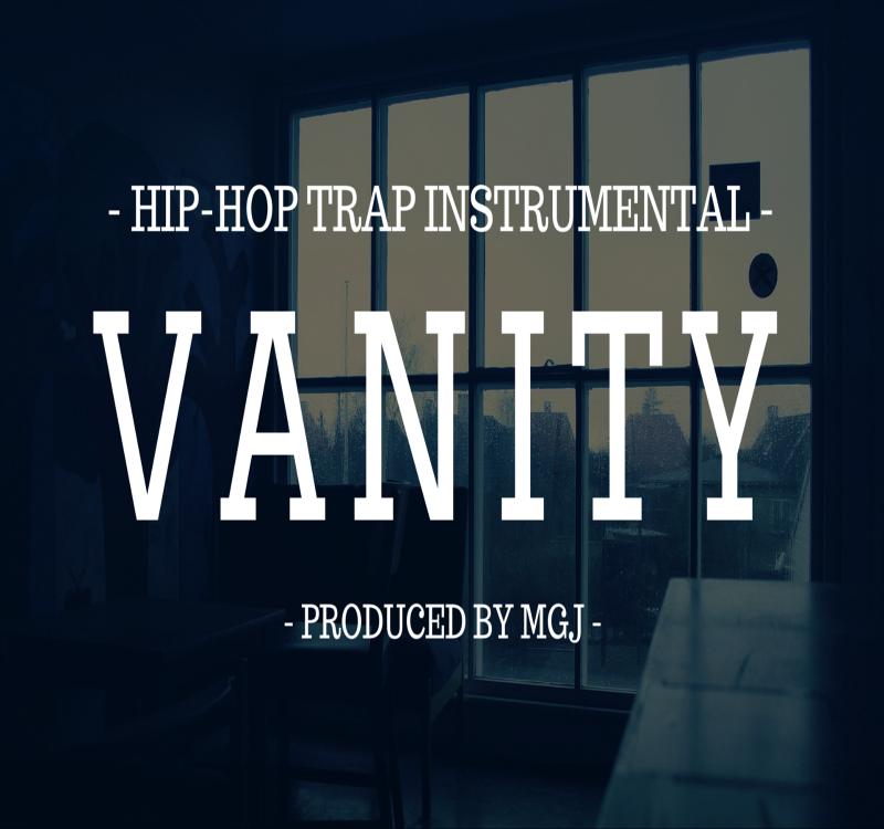 VANITY - Trap Hip-Hop Beat