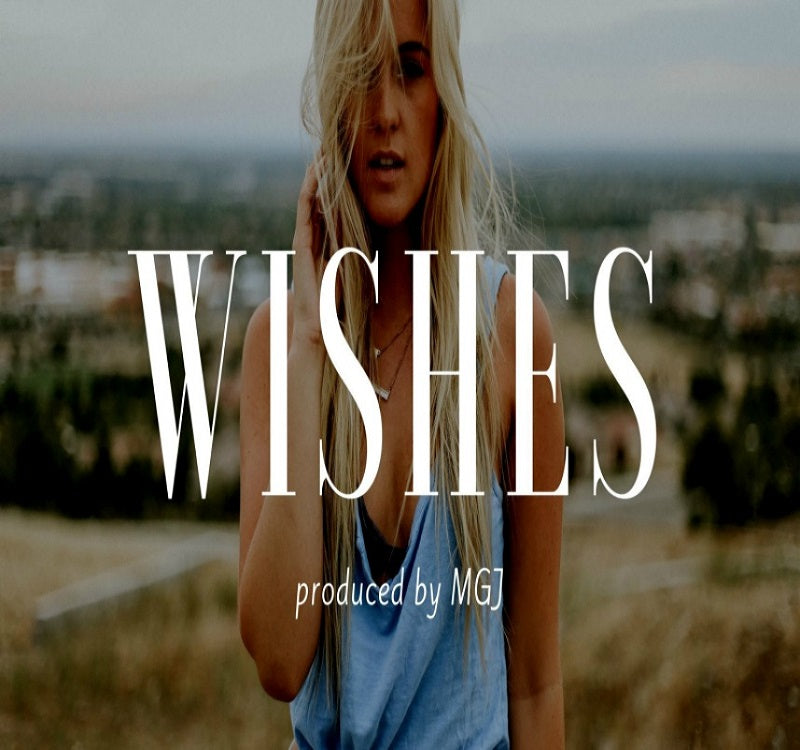 Wishes - Smooth R&B Instrumental