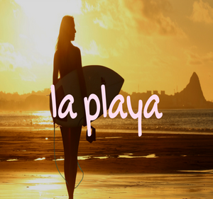 La Playa - Summer Reggaeton Beat