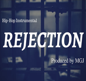 Rejection - Dark Hip-Hop Beat