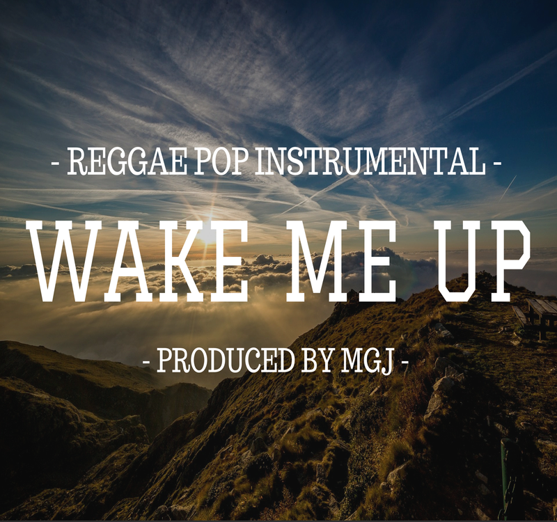 Wake Me Up - Summer Reggae Pop Beat