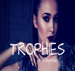 Trophies - Dark Trap Beat