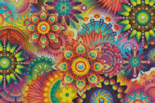 Mandala Explosion NEW and IMPROVED DIY 5D Diamond Painting Cross Stitch