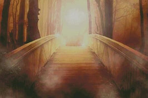 Bridge of Light5D Diamond Painting Cross Stitch
