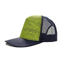Load image into Gallery viewer, Banaue Trucker Cap