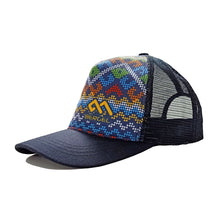 Load image into Gallery viewer, Banig Trucker Cap