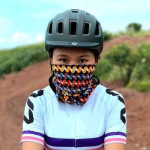 Bike Chain Headwear