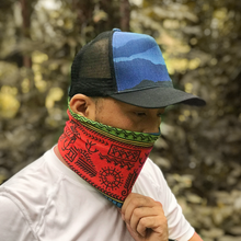 Load image into Gallery viewer, Buscalan Headwear (Multicolor)