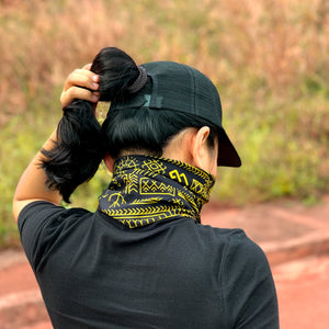 Buscalan Headwear (6 Color Options)