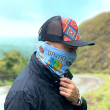 Load image into Gallery viewer, Davao Headwear