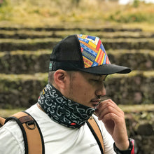 Load image into Gallery viewer, Makata Headwear (Black)