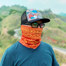 Load image into Gallery viewer, Karagatan Headwear (Red)