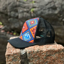 Load image into Gallery viewer, Yakan Trucker Cap