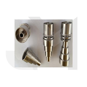 Titanium Dabbing Nail Filter - GN073-MP100