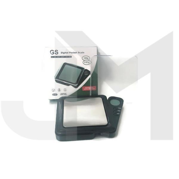 GS Digital Pocket Scale - 100g - 0.01g