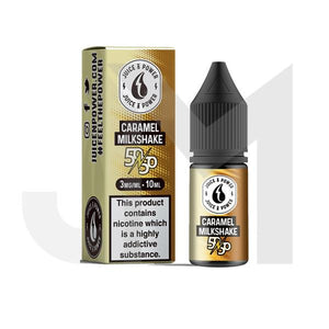 12mg Juice N' Power 10ml E-Liquid (50VG/50PG)
