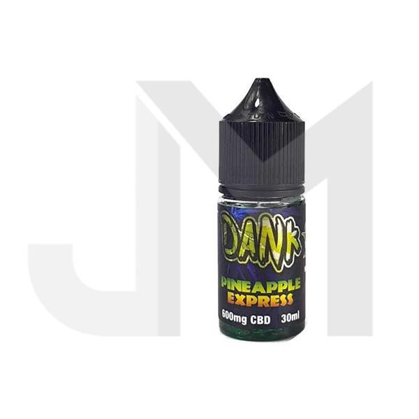 DANK CBD 600mg CBD 30ml E-Liquid