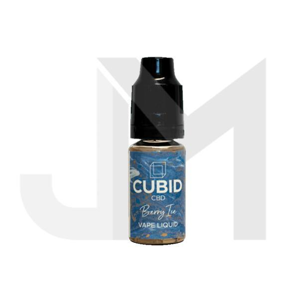Cubid CBD 200mg 10ml E-Liquid
