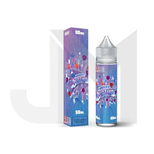 Burst Blizzard 0mg 50ml Shortfill (70VG/30PG)