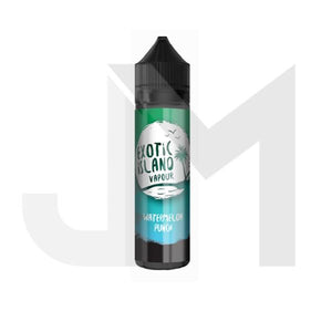 Exotic Island 0mg 60ml Shortfill (70VG/30PG)