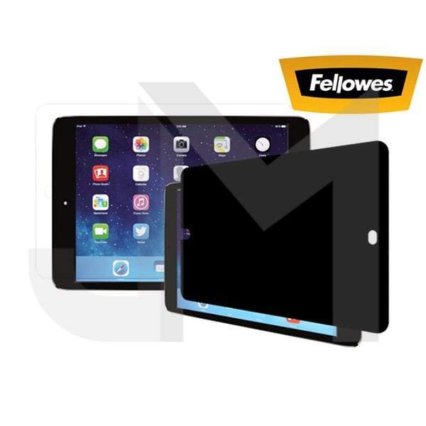 Fellowes PrivaScreen Blackout Privacy Filter for Apple iPad Air