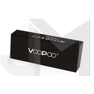 3 x Voopoo Uforce 5ml Bubble Glass - For Drag 2 and Drag Mini