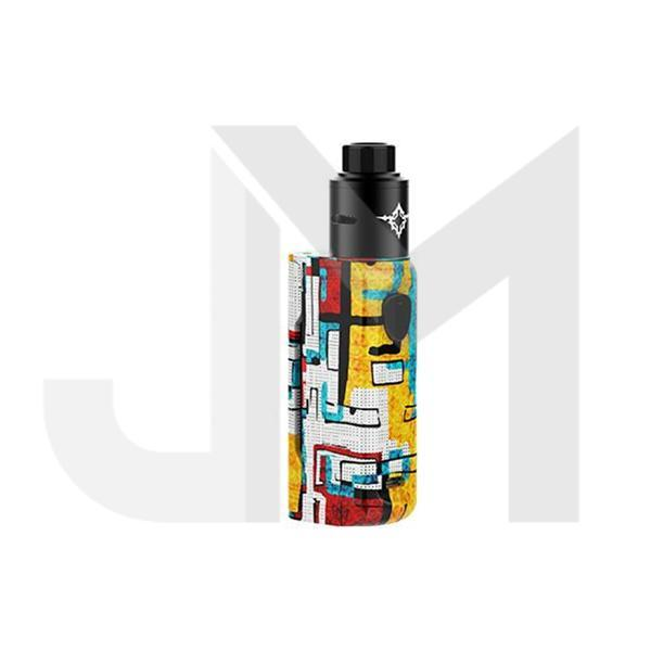 Rincoe Manto Mini RDA 90W Kit