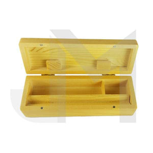 Grass Leaf Original Small Wooden Storage Box