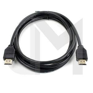 Logan 1.2M HDMI Cable