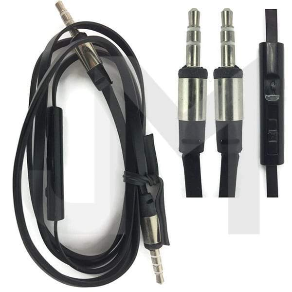 1m Audio AUX 3.5mm Jack Cable
