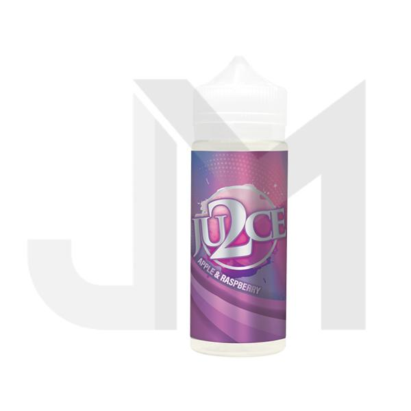 JU2CE 0mg 100ML Shortfill (80VG/20PG)