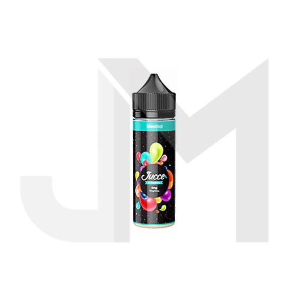 Jucce 0mg 50ml Shortfill (70VG/30PG)