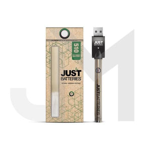 Just CBD Vape pen Batteries