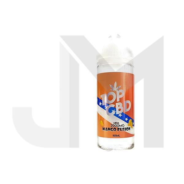 Top CBD 2000mg  CBD 100ml