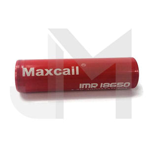 Maxcail 18650 3000mAh Battery