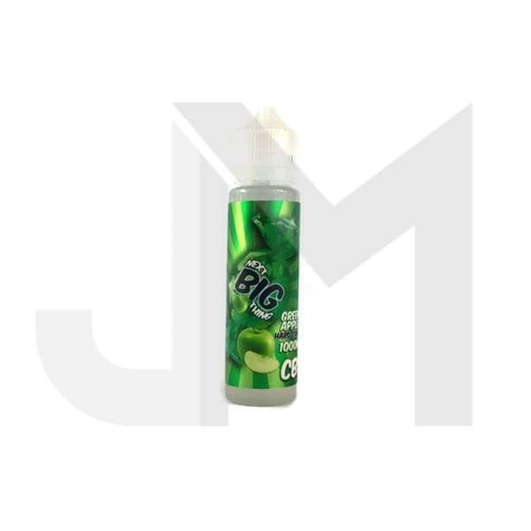 Next Big Thing CBD 60ml E-Liquid - 1000MG
