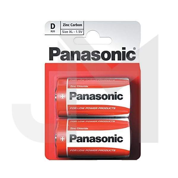 Panasonic D - R20 Mono Battery