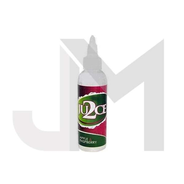 JU2CE 0mg 80ml Shortfill (80VG/20PG)