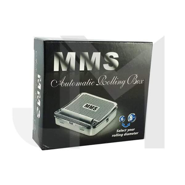 MMS Automatic Regular Rolling Box - Rol2
