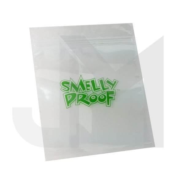 10cm x 12cm Smelly Proof Baggies