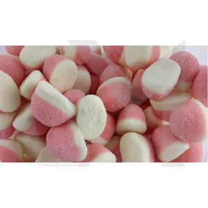 Jelly Molly Strawberry Kisses Sweets Gummy (Halal)