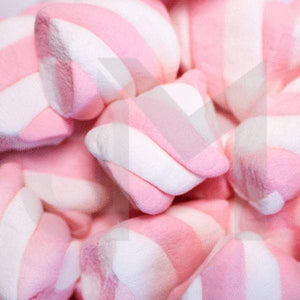 Molly Mellows Twisted Marshmallows (Halal)