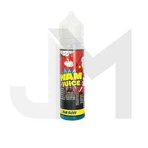 Wam Juice 0mg 50ml Shortfill (70VG/30PG)